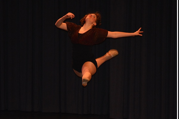Lyrical Solo (Show 2015)