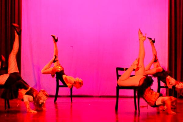Burlesque (Show 2015)